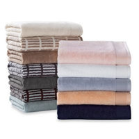 Real SimpleA A Bath Sheet in Colors