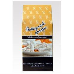 Flathau's 3876 8oz Butterscotch