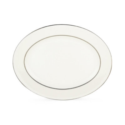 Kate Spade kate spade new york Cypress Point Oval Platter