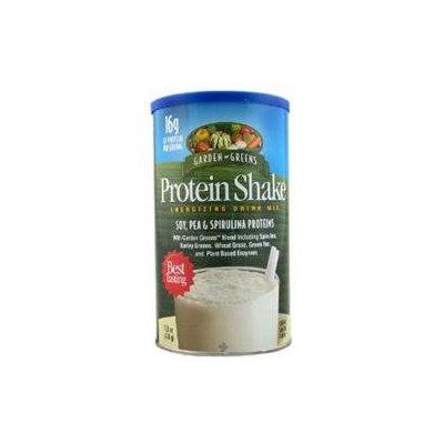 Garden Greens Protein Shake - Creamy Vanilla