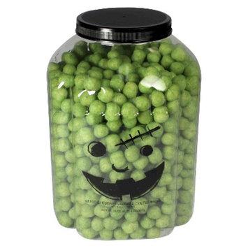Barrel O'Fun Jack-O-Lantern, Frankenstein Cheeseballs Assorted 20 oz