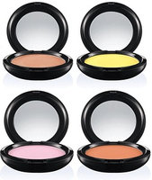 M.A.C Cosmetics Prep + Prime CC Colour Correcting Powder Compact