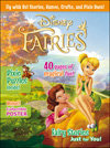 Disney Fairies (6-9)