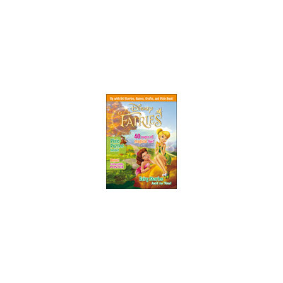 Disney Fairies (6-9)