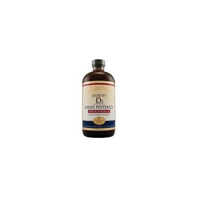 LifeTime Vitamin D 4000 Iu, Wild Berry Flavor, 16 Ounce