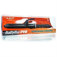 BaByliss Pro Professional Porcelain Ceramic Curling Iron