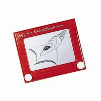 Ohio Art Etch A Sketch Classic Ages 6+