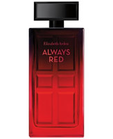 Elizabeth Arden Always Red eau de toilette, 3.3 oz