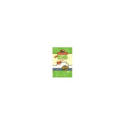Garden of Eatin Key Lime Jalapeno, 9-Ounce ( Value Bulk Multi-pack)
