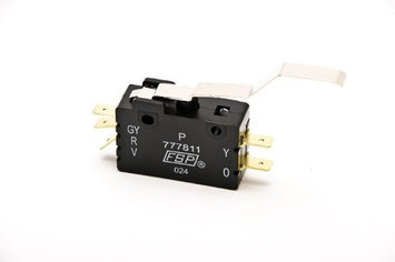 Genuine OEM 777811 Whirlpool Trash Compactor Limit Directional Switch