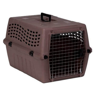 Petmate Deluxe Vari Kennel Jr