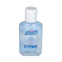 SkilCraft Purell Instant Hand Sanitizer, 2 Ounce. Box of 24