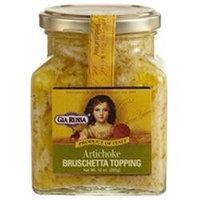 John Zidian Company Inc. Bruschetta Topping, 10 oz (285 g)