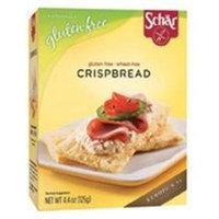 Schar Crispbread, 4.4 oz, - Pack of 12