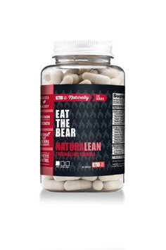 Eat The Bear NaturaLean, 90 Capsules