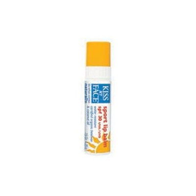 Kiss My Face Organic Sport SPF 30 Lip Balm