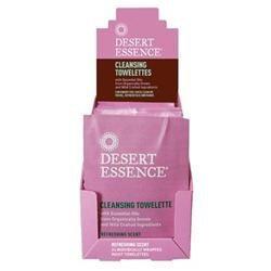 Desert Essence Antiseptic Towelettes