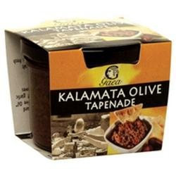 Gaea Greek Kalamata Olive Tapenade - 3.5 fl oz