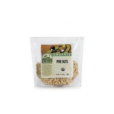 Woodstock Farms - Organic Pine Nuts - 6 oz.