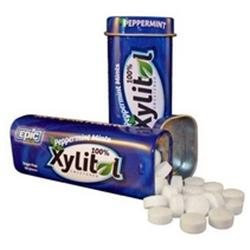Epic Dental Peppermint Mints (15x60 CT)