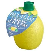 De Lallo 52147 De Lallo Lemon