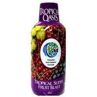 Tropical Oasis Super Fruit Blast (16 OZx)