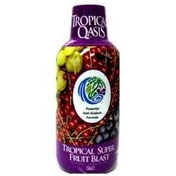 Tropical Oasis Super Fruit Blast (16 OZx)