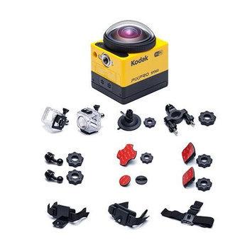KODAK PIXPRO SP360 Extreme Action Camera