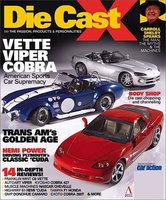 Kmart.com DieCast X Magazine - Kmart.com