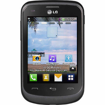 Tracfone Wireless Inc. TracFone LG 305C Prepaid Cellular Phone