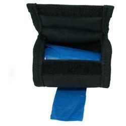 Jl Childress J L Childress Bag 'N Bags Duffle Dispenser - Black