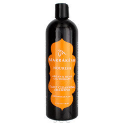 Marrakesh Dreamsicle Shampoo with Hemp & Argan Oil 26.3 Oz