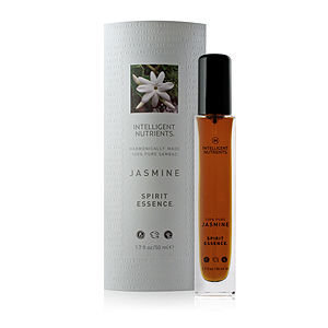 Intelligent Nutrients Jasmine Spirit Essence (50ml)