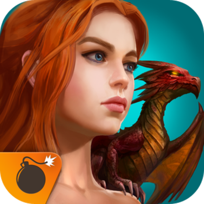 Kabam Dragons of Atlantis: Heirs of the Dragon