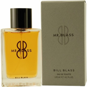 Bill Blass Eau de Toilette Spray