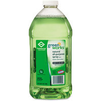Clorox Green Works 00457 Natural All-Purpose Cleaner Refill