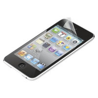 Belkin Screen Overlay for iPod Touch - Clear (F8Z685ttP)
