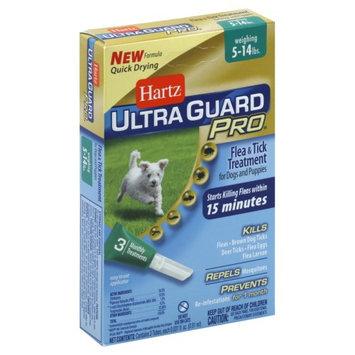 Hartz - UltraGuard Pro Drops Dog - Part #: 10874