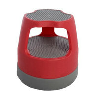 task*it Step Stool:  Scooter Stool - Red