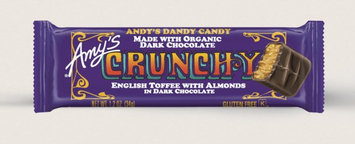 Amy's Kitchen Crunchy Candy
