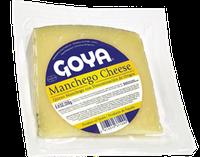 Goya Manchego Cheese