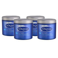 Noxzema NOXZEMA Deep Cleansing Cream - 4 Pack