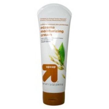 Eczema Moisturizing Cream - 7.3 oz - up & up™
