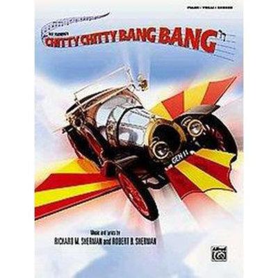 Ian Fleming's Chitty Chitty Bang Bang (Paperback)