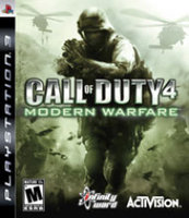 Infinity Ward Call of Duty 4: Modern Warfare