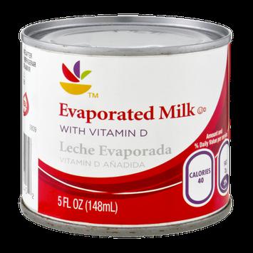 Ahold Evaporated Milk