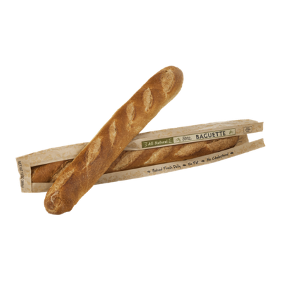 Nature's Promise All Natural Baguette