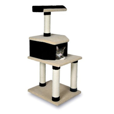 Trixie Pet Products Manolo Scratching Post