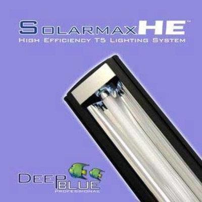 Deep Blue Professional Deep Blue Solarmax T5 Light Strip
