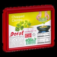 Dorot Chopped Cilantro - 20 CT